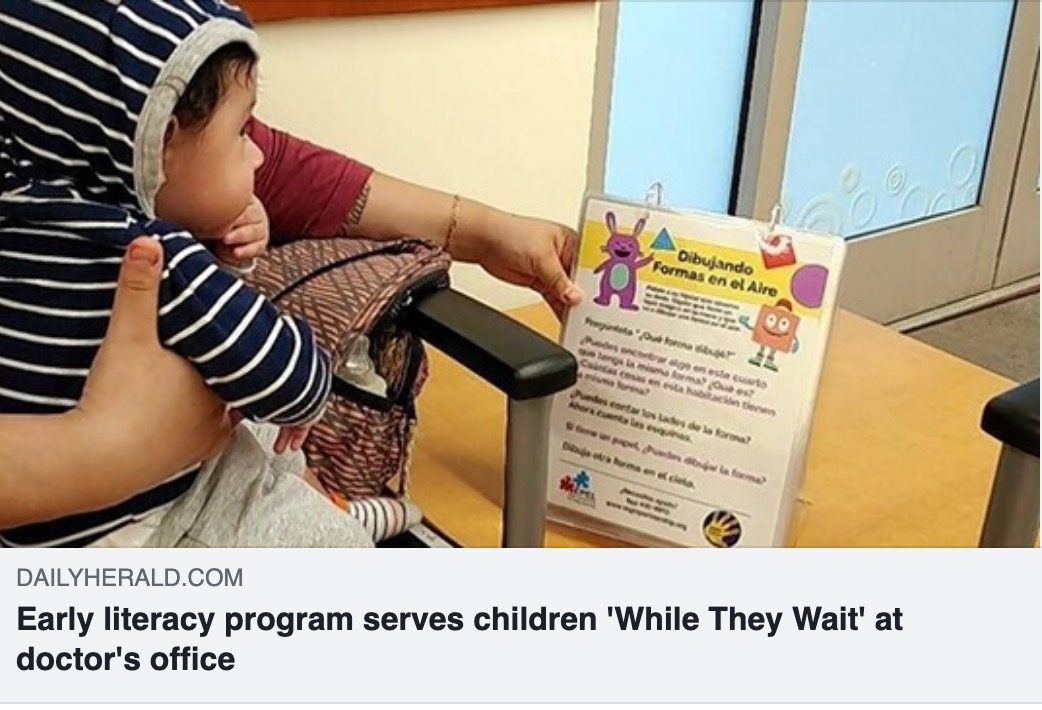 EPEL in the News | Elgin Partnership for Early Learning